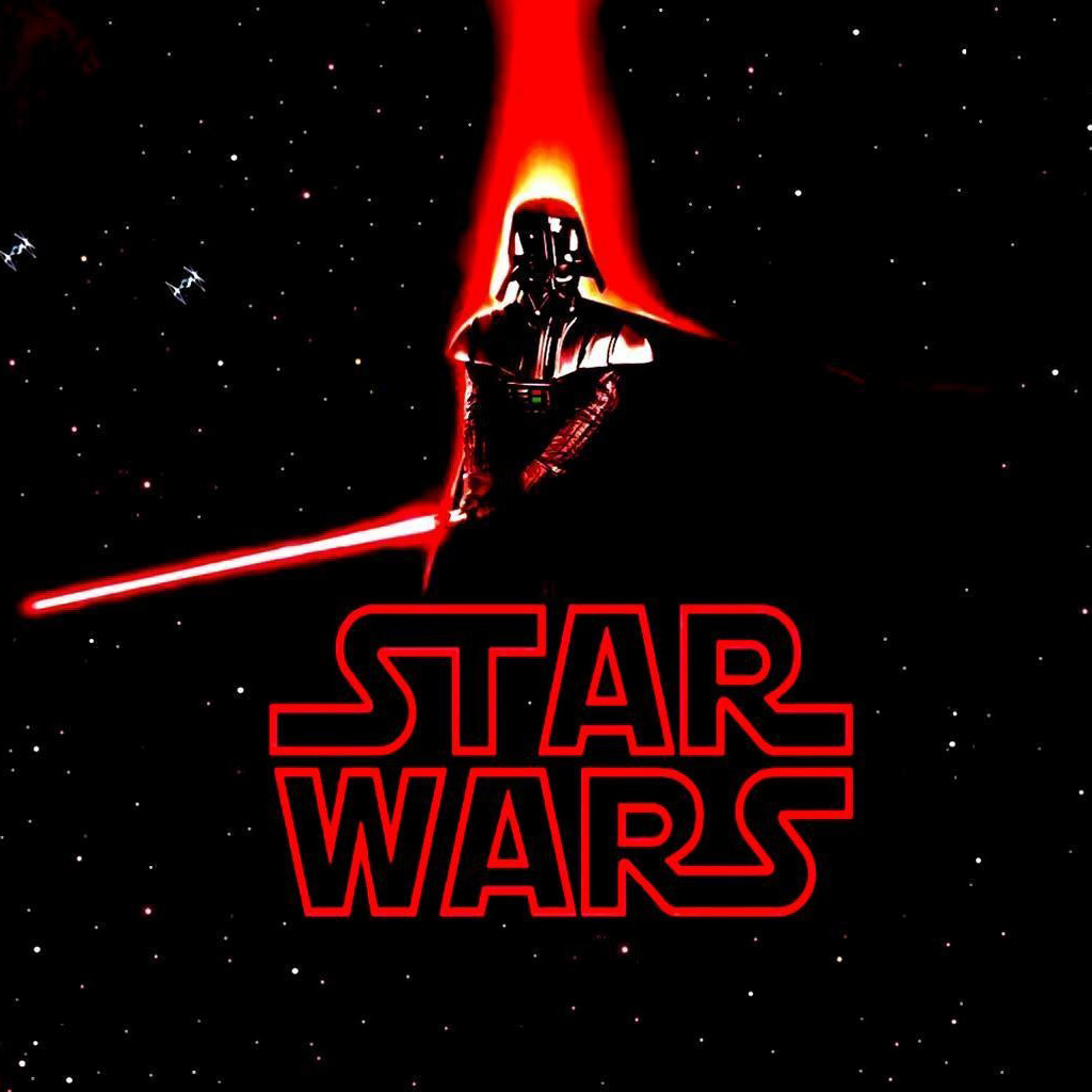 iPad Wallpapers Star wars 7   Movie TV iPad iPad 2 iPad mini 1024x1024