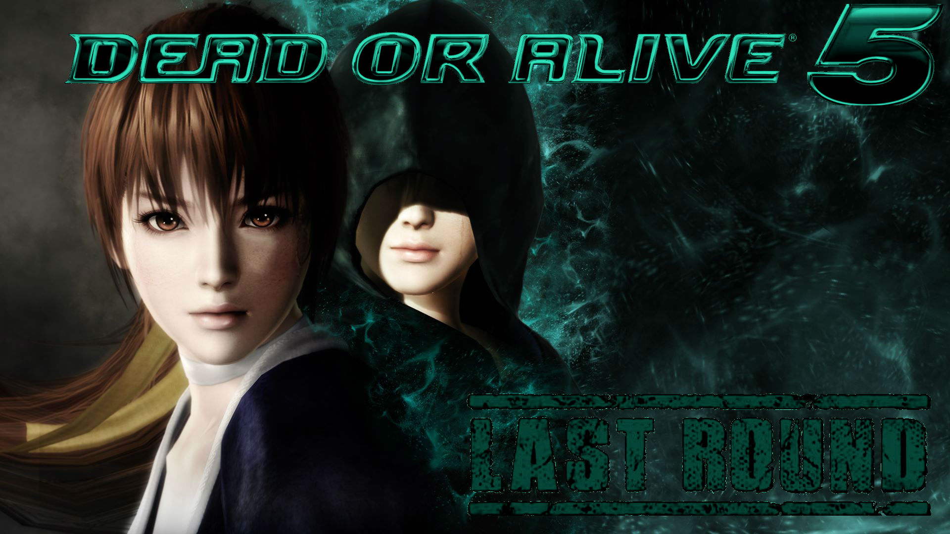 Dead or Alive 5 Last Round wallpaper 15 1920x1080