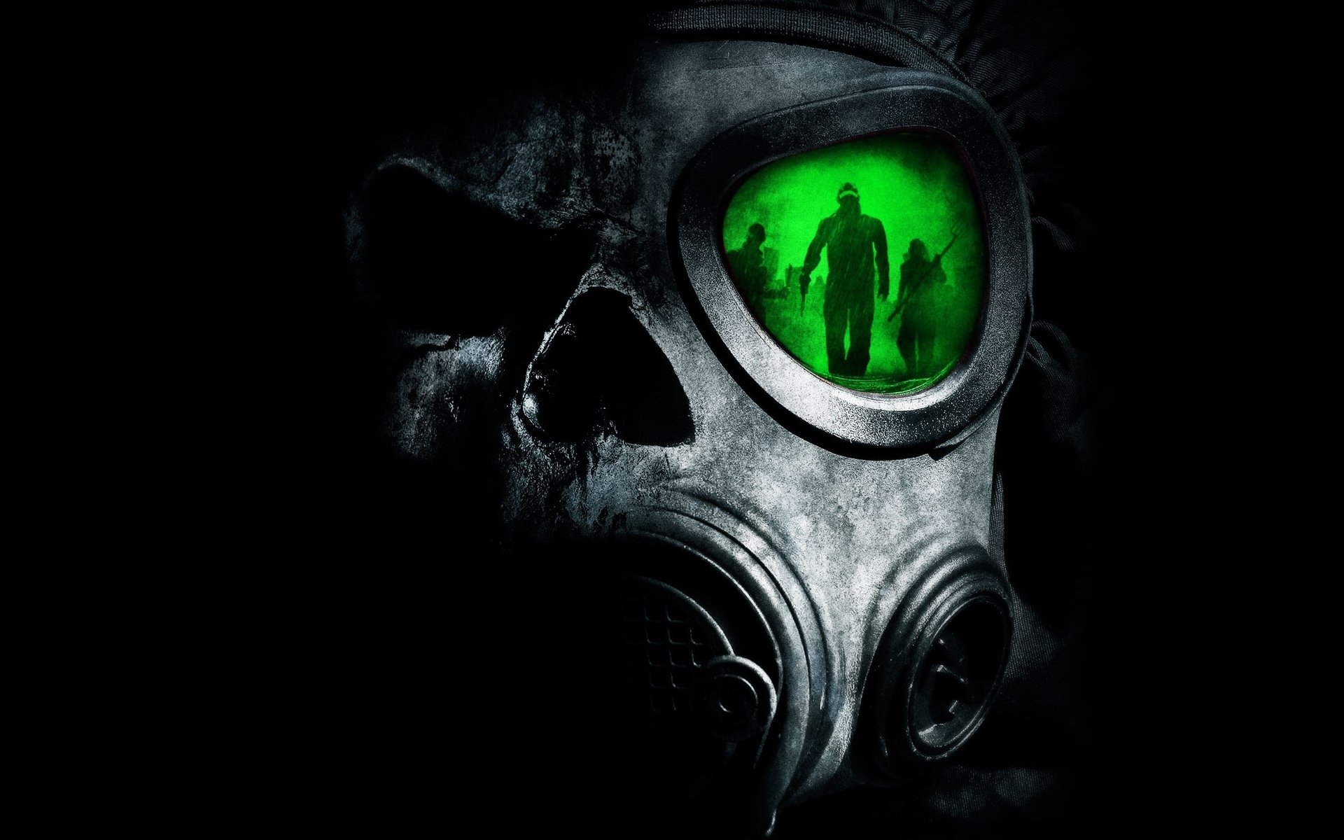 Download Zombie 7 Wallpapers Pictures Photos and Backgrounds 1920x1200
