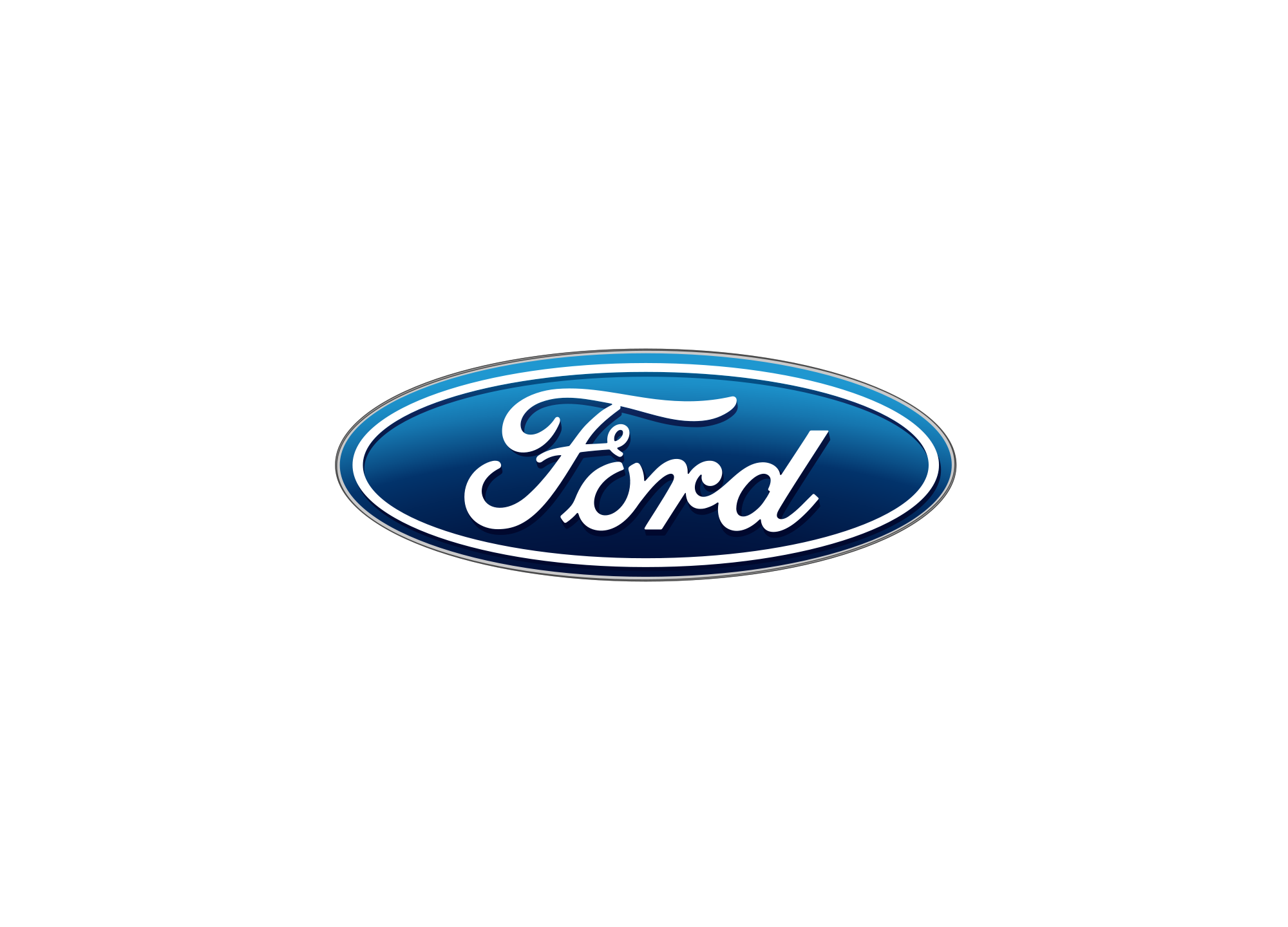 Ford Logo png Wallpaper Backgrounds   Galleryautomo 2000x1440