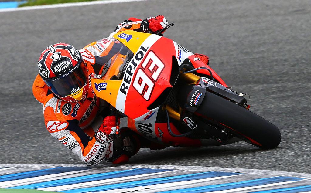 MotoGP in Argentina Marc Marquez HD Wallpaper   HD Wallpaper HD 1024x636
