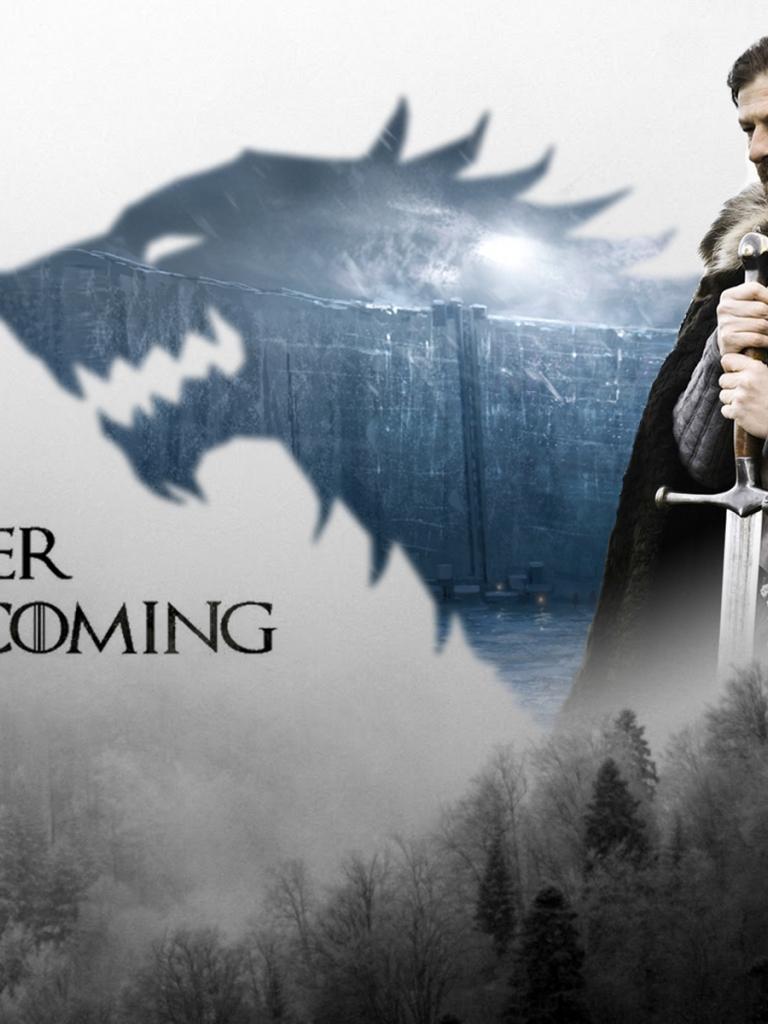download Winter is coming Grepolis Forum EN [1920x1200] for 768x1024