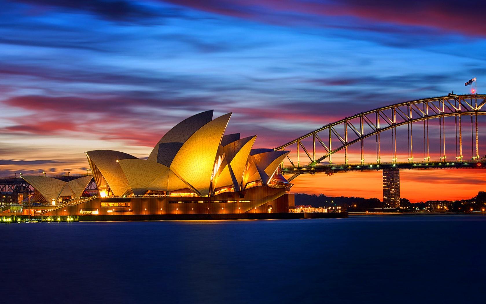 Australia Wallpaper 6897198 1680x1050