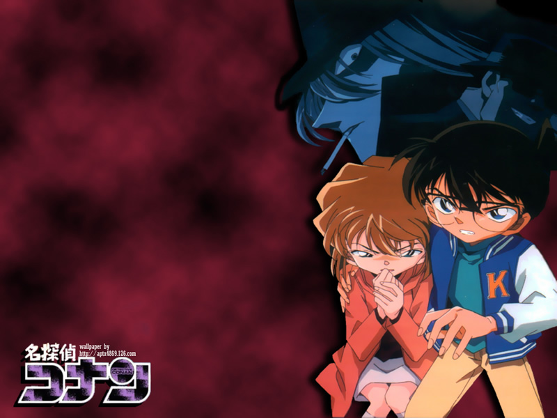 wallpaper HD Detective Conan Wallpaper Page 14 800x600