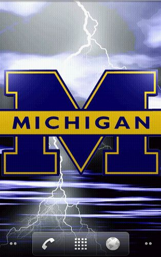 Michigan Wolverines Wallpaper httpwwwsmscscomphotomichigan 314x500