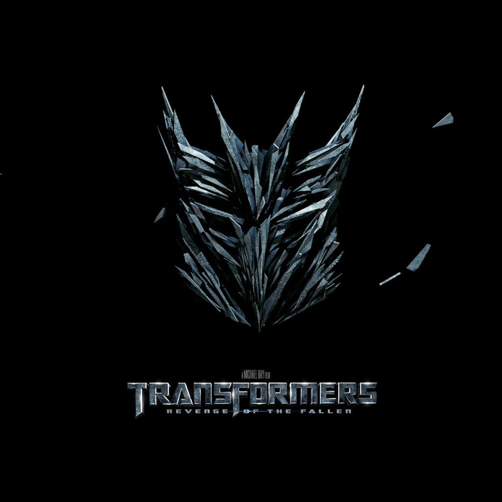 Transformers 3 iPad 2 Wallpapers iPad Retina HD Wallpapers 1024x1024