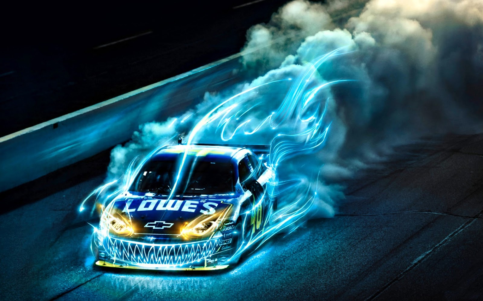 Car Racing HD Wallpapers All the Latest and Exclusive HD Wallpapers 1600x1000