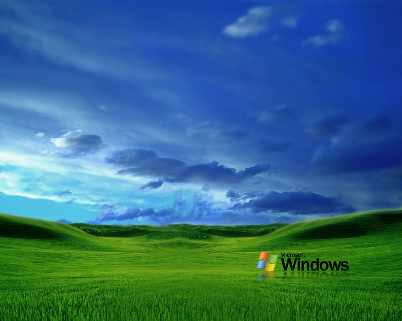 Windows XP Bliss Wallpaper Now WallpaperSafari Image Source From This