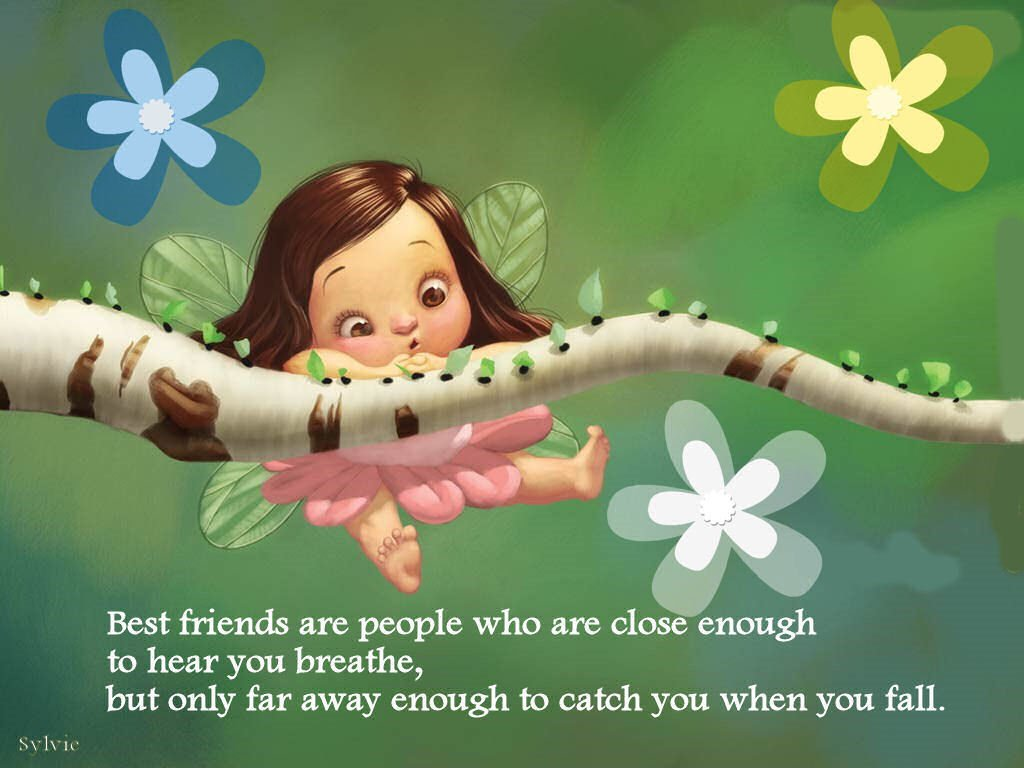 Pics Photos   Wallpaper Best Friend Poems Best Friends Quotes 1024x768