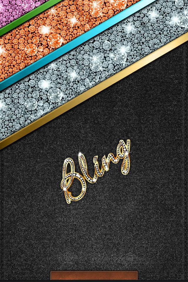 bling wallpapers for desktop wallpapersafari