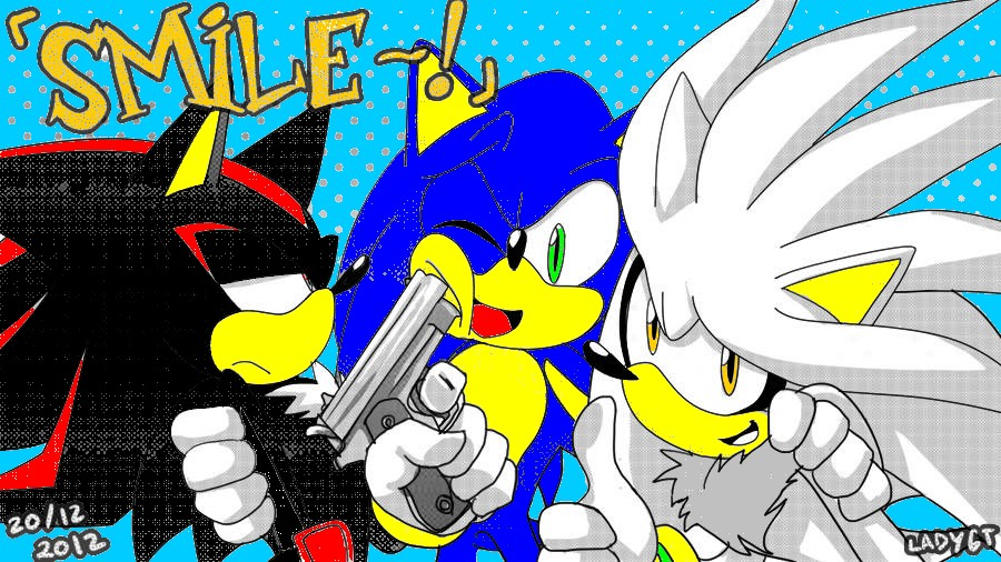 Free Download Sonic Shadow And Silver Smile By Sonic Speed Hedgehog 900x506 For Your Desktop Mobile Tablet Explore 49 Sonic Shadow And Silver Wallpaper Sonic Shadow And Silver Wallpapers
