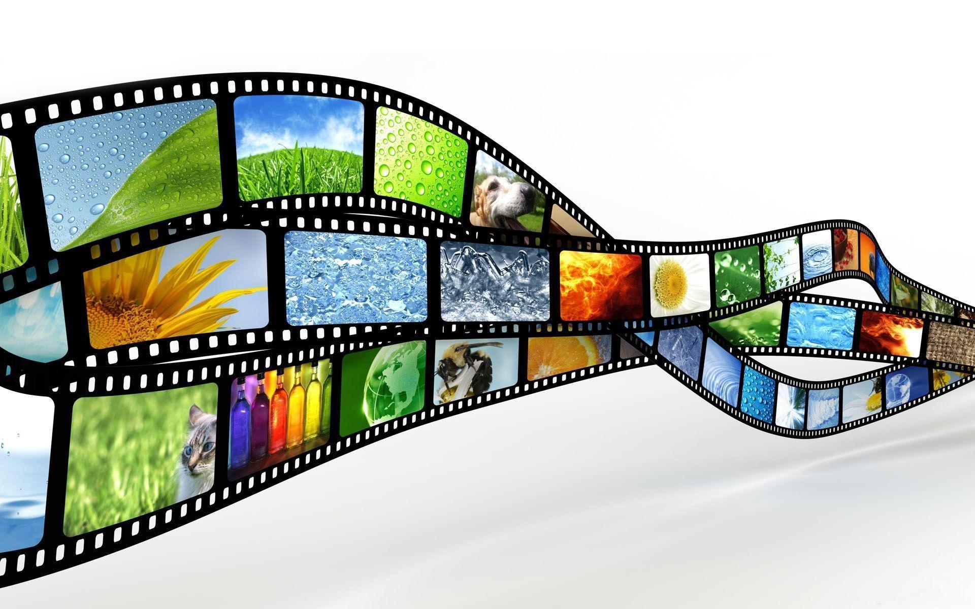 Film Strip Wallpapers 1920x1200