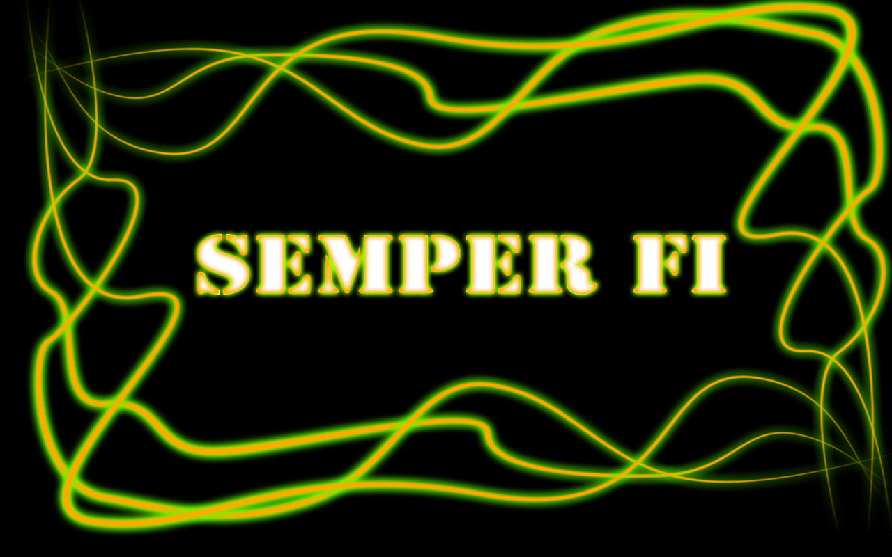 Semper fi Wallpaper and Background 1280x800 ID216155 1280x800