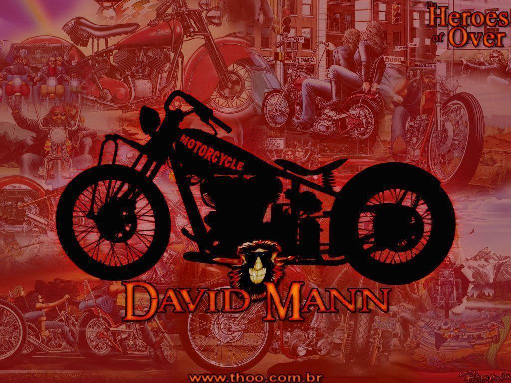 David Mann Wallpapers 1024x768