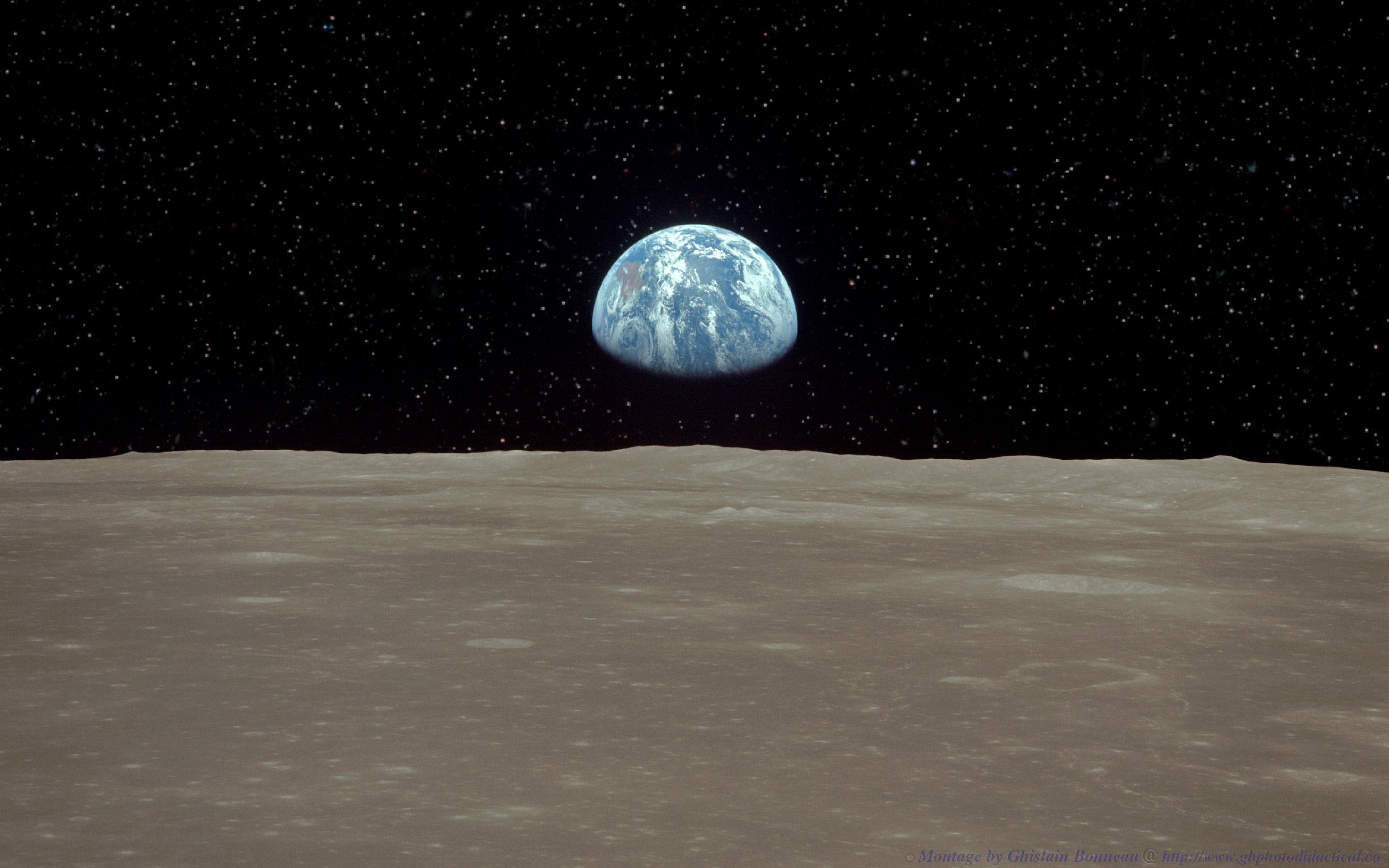 NASA Apollo Wallpaper