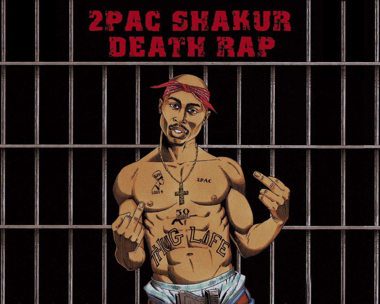 2Pac   Tupac Shakur Wallpaper 3227723 1280x1024