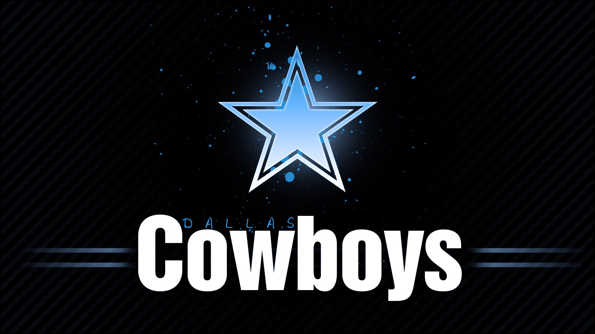Light Dallas Cowboys Logo Wallpaper HD Background Wallpapers 1920x1080
