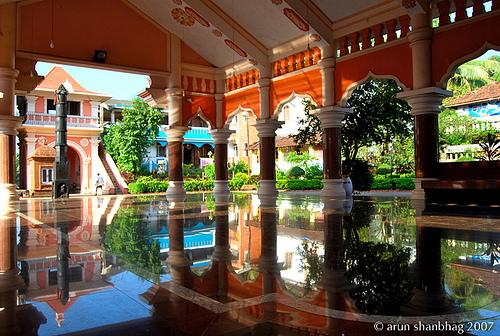 Temples Kolhapur Mahalakshmi Temple Kolhapur Mahalaxmi Temple 500x336