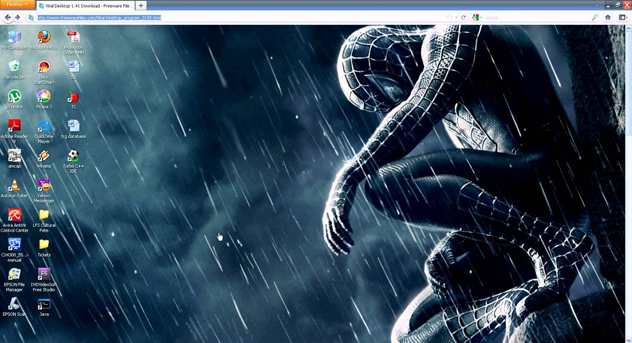 How To Have Moving Wallpaper image number 18