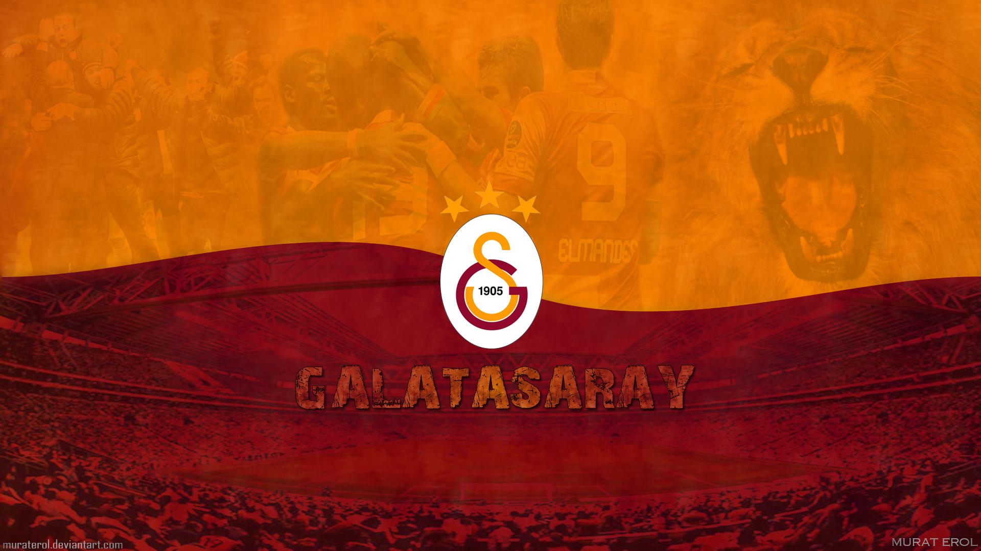 Galatasaray Desktop Wallpapers Galatasaray Wallpaper 29 HD 1920x1080