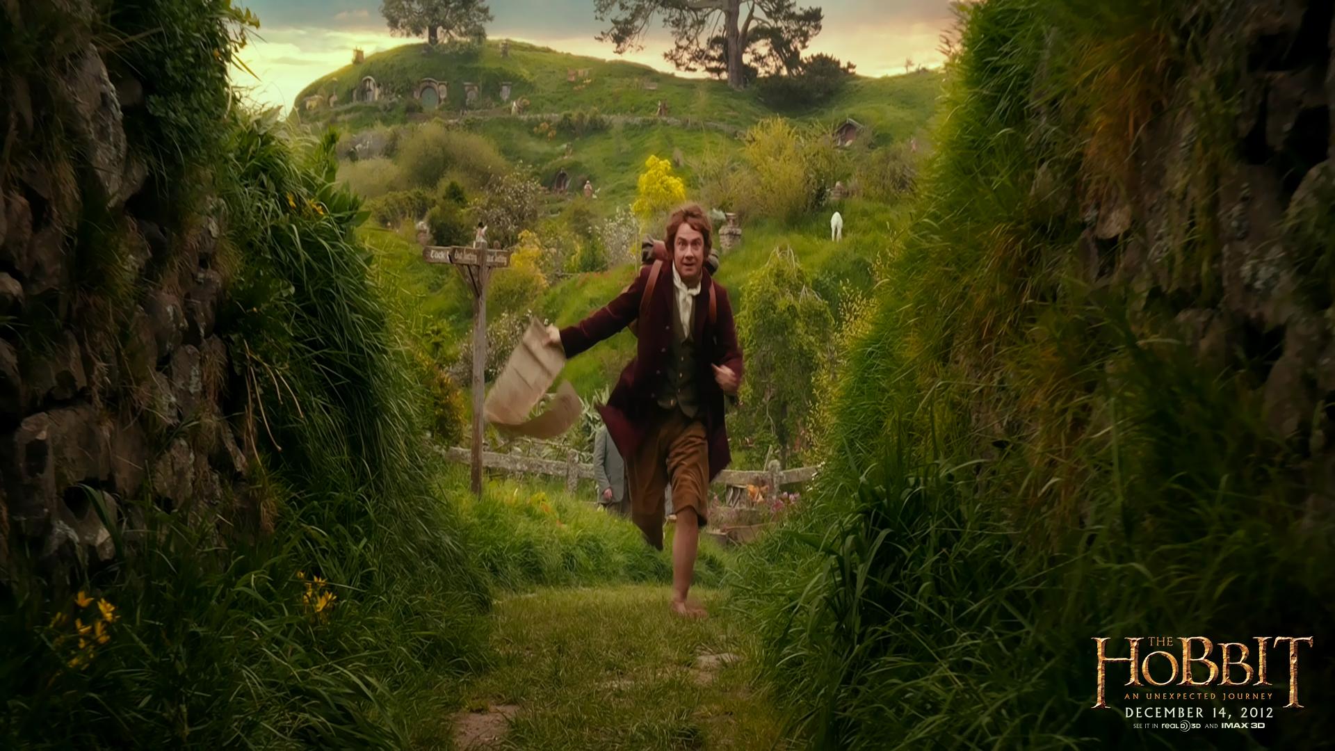 HD ] Wallpapers del Hobbit   Taringa 1920x1080
