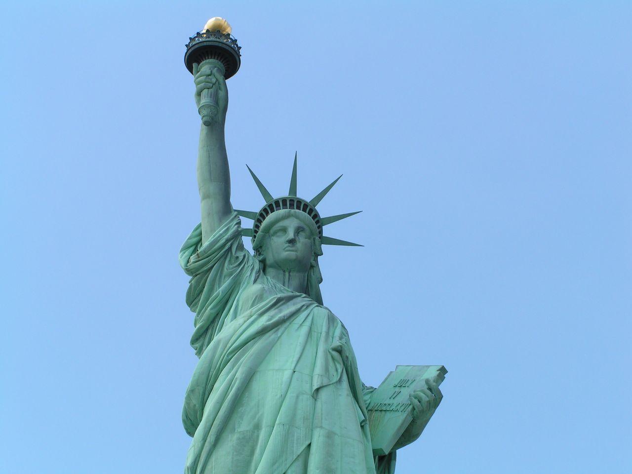 Statue of Liberty Wallpaper 1280x960