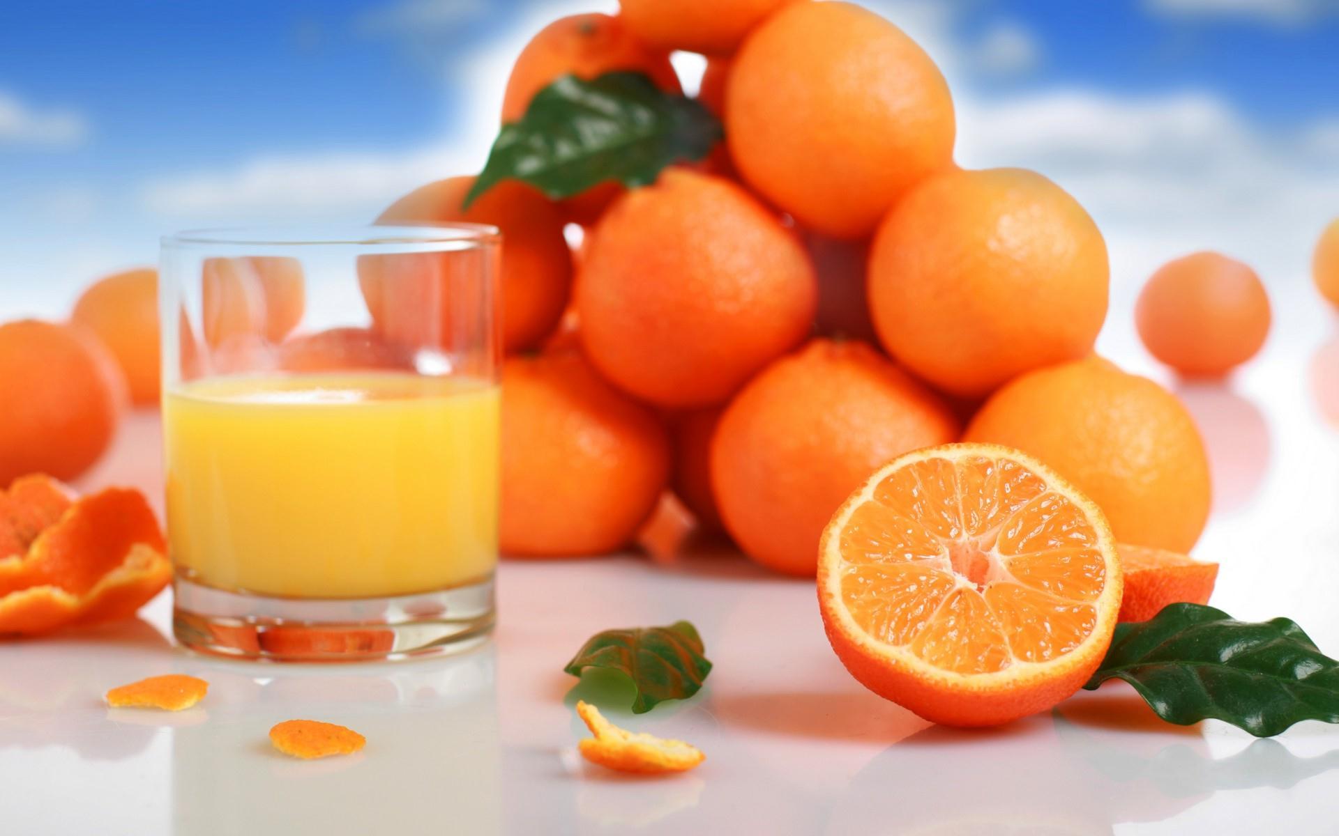 Best Orange Juice Wallpaper 4465 Wallpaper WallpaperLepi 1920x1200