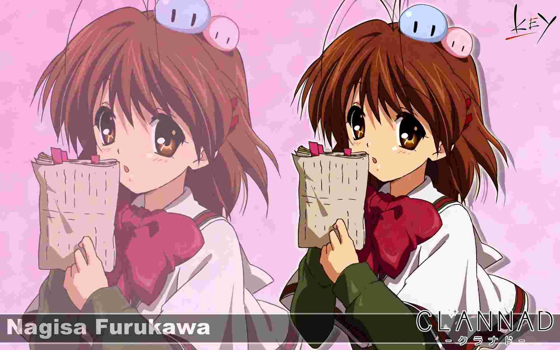 clannad furukawa nagisa 227 wallpaper   Clannad   Anime Manga   Hot 1920x1200