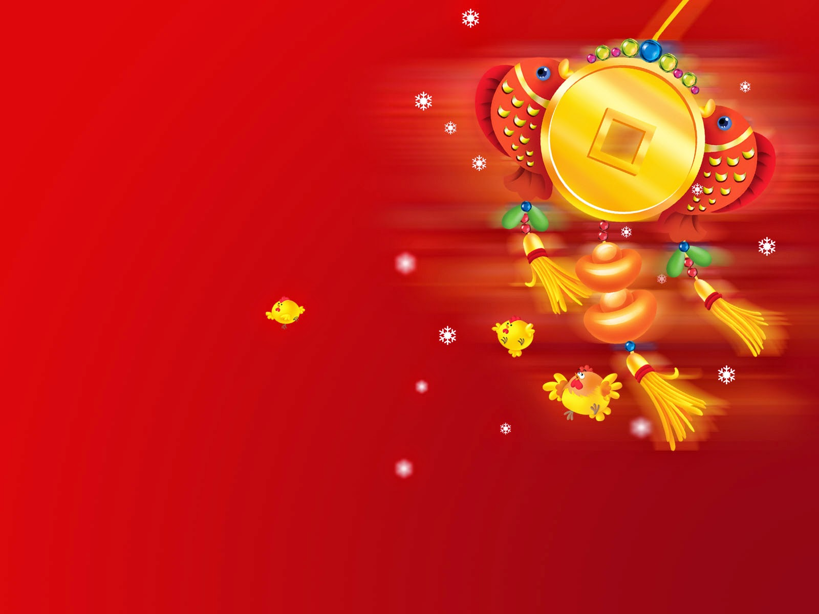 Happy Chinese New Year 2015 The Year of the Sheep Download 1600x1200