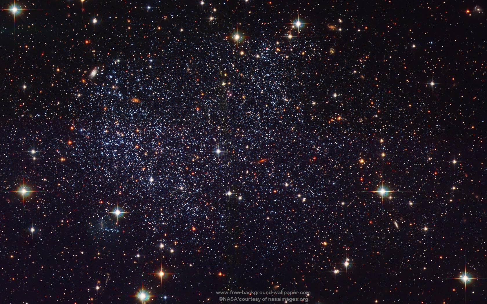 Galaxy Constellation Wallpaper   Stars Background Wallpaper 1680x1050