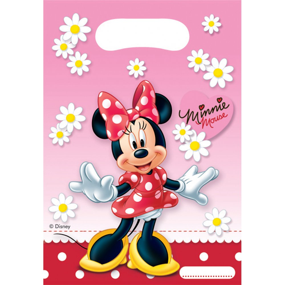Minimouse Wallpaper: Minnie Mouse Wallpaper For IPad