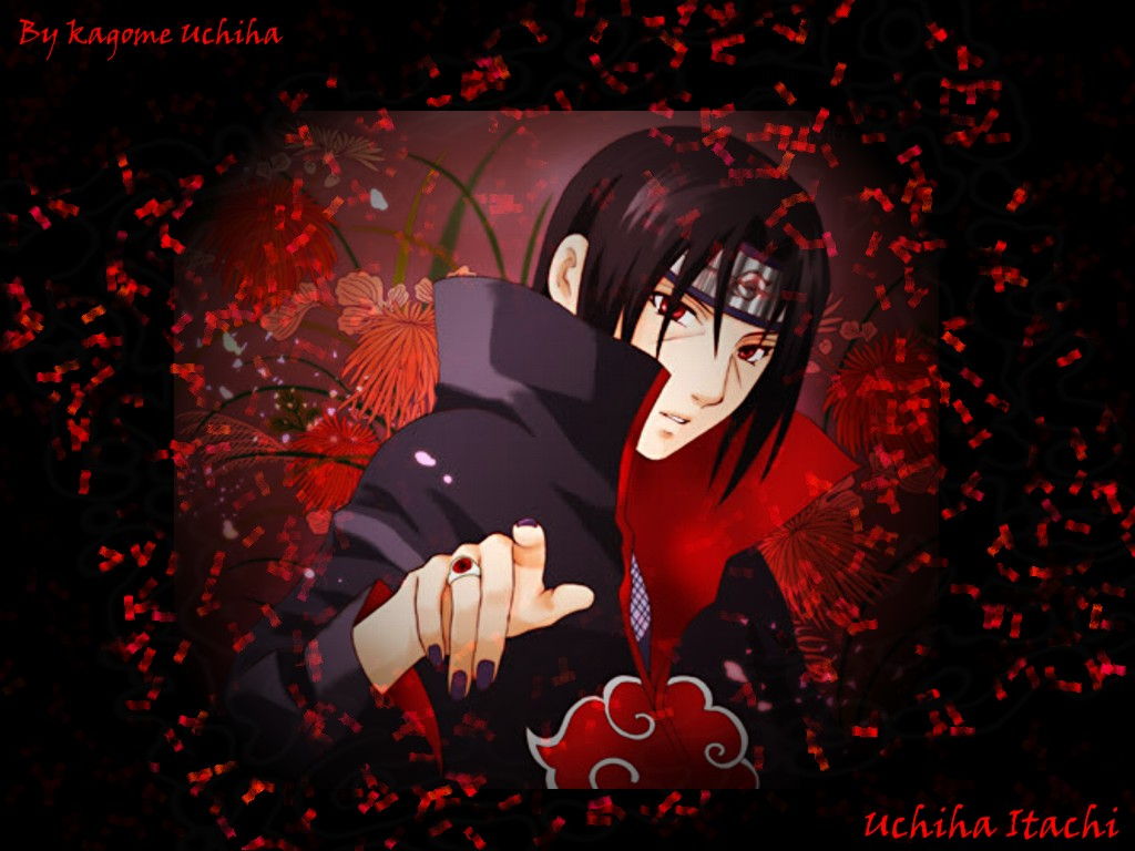 Itachi Wallpapers HD Wallpapers Early 1024x768
