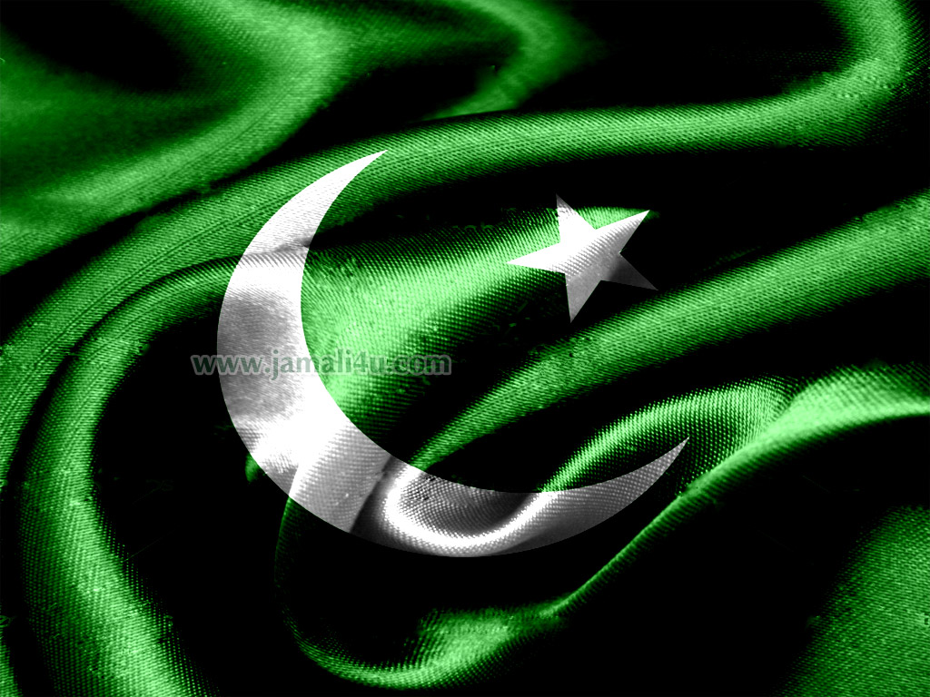 Pakistan Flag Wallpaper pakistan flag wallpaper hd pakistan flag 1024x768