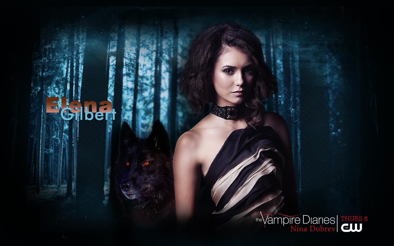 how to watch vampire diaries online