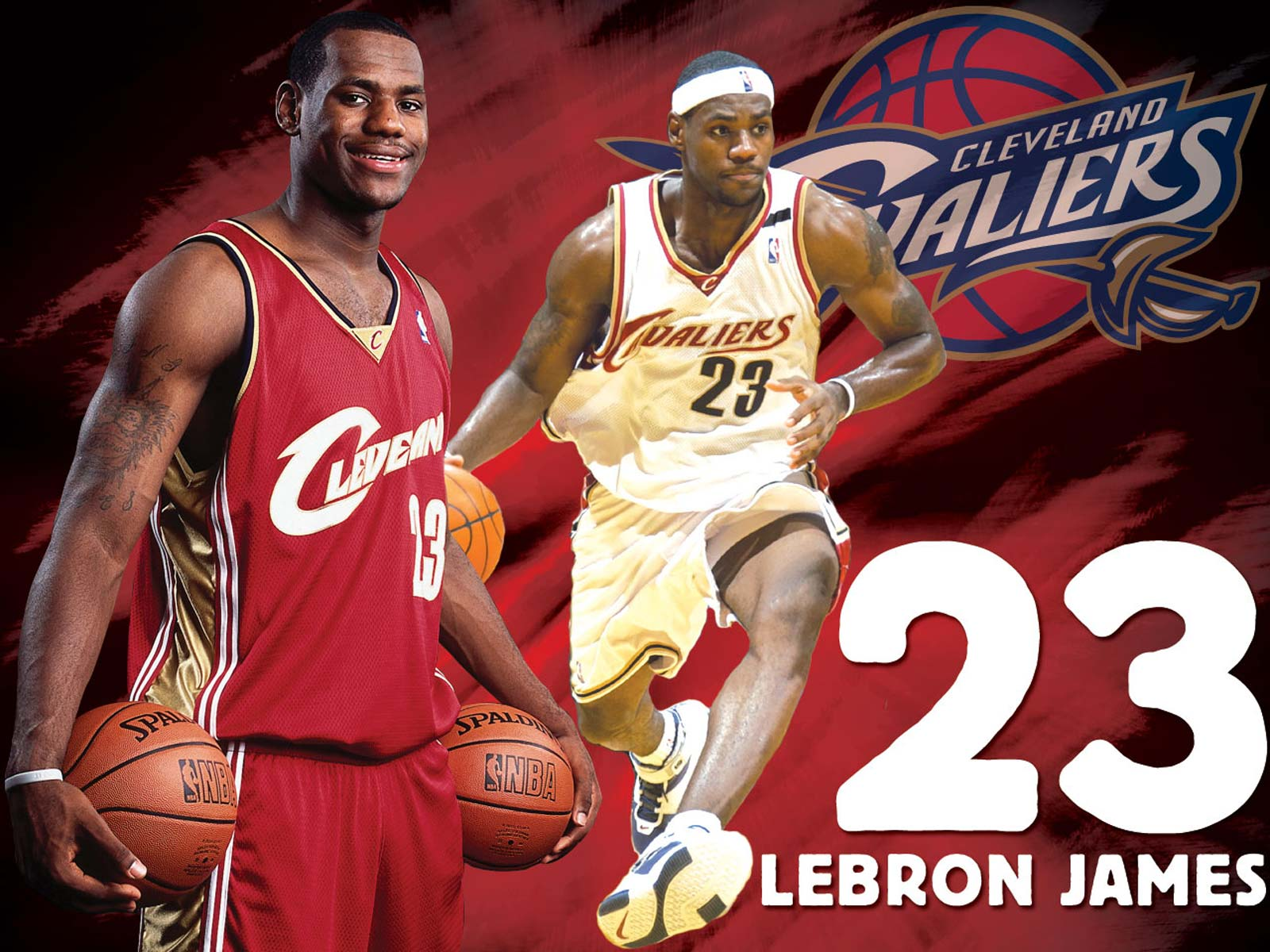 Top NBA Wallpapers LeBron James Best Picture 1600x1200