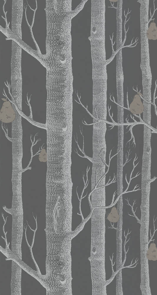 43 Cole And Sons Wallpaper Woods On Wallpapersafari