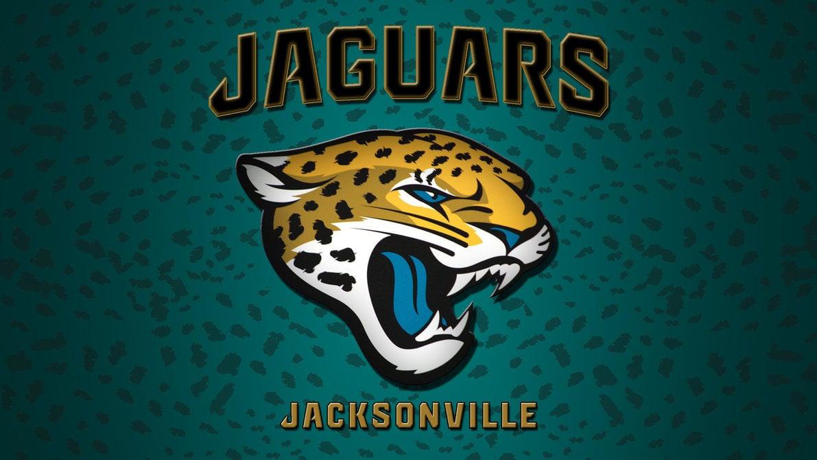 jacksonville jaguars new logo wallpaper - photo #17