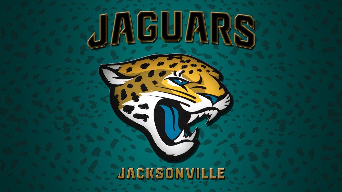 Jacksonville Jaguars by BeAware8 1191x670