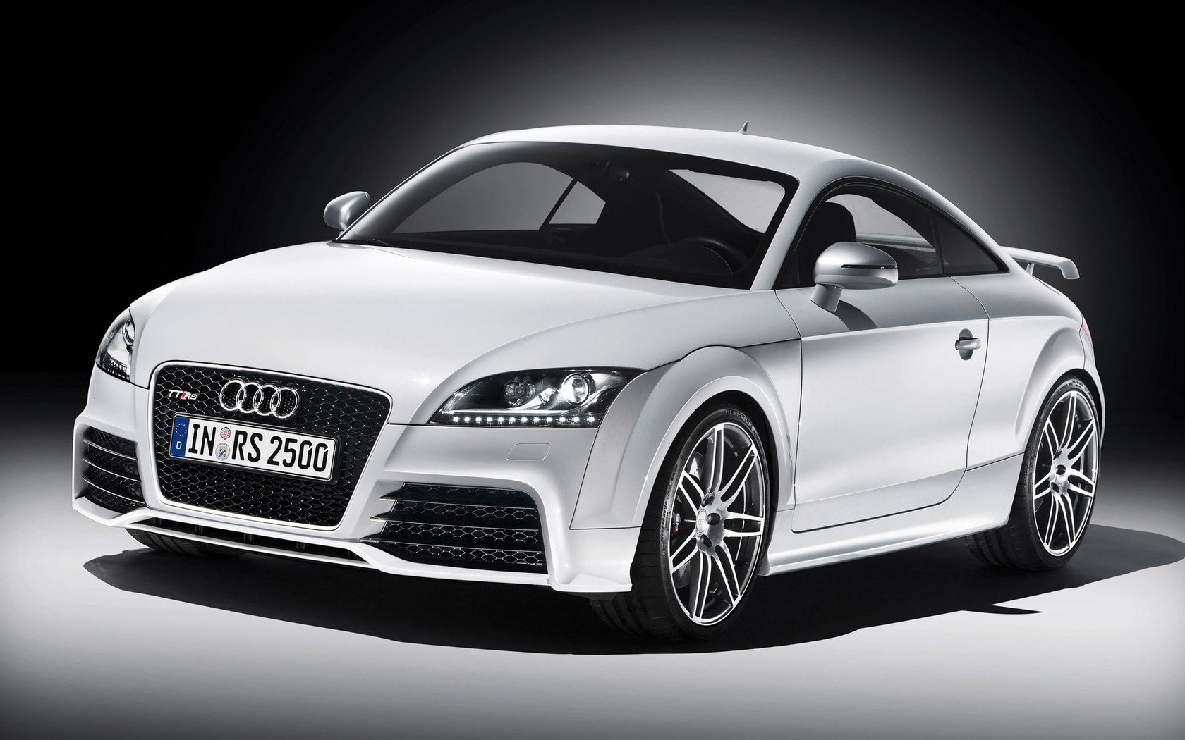 Audi TT RS wallpaper #1560