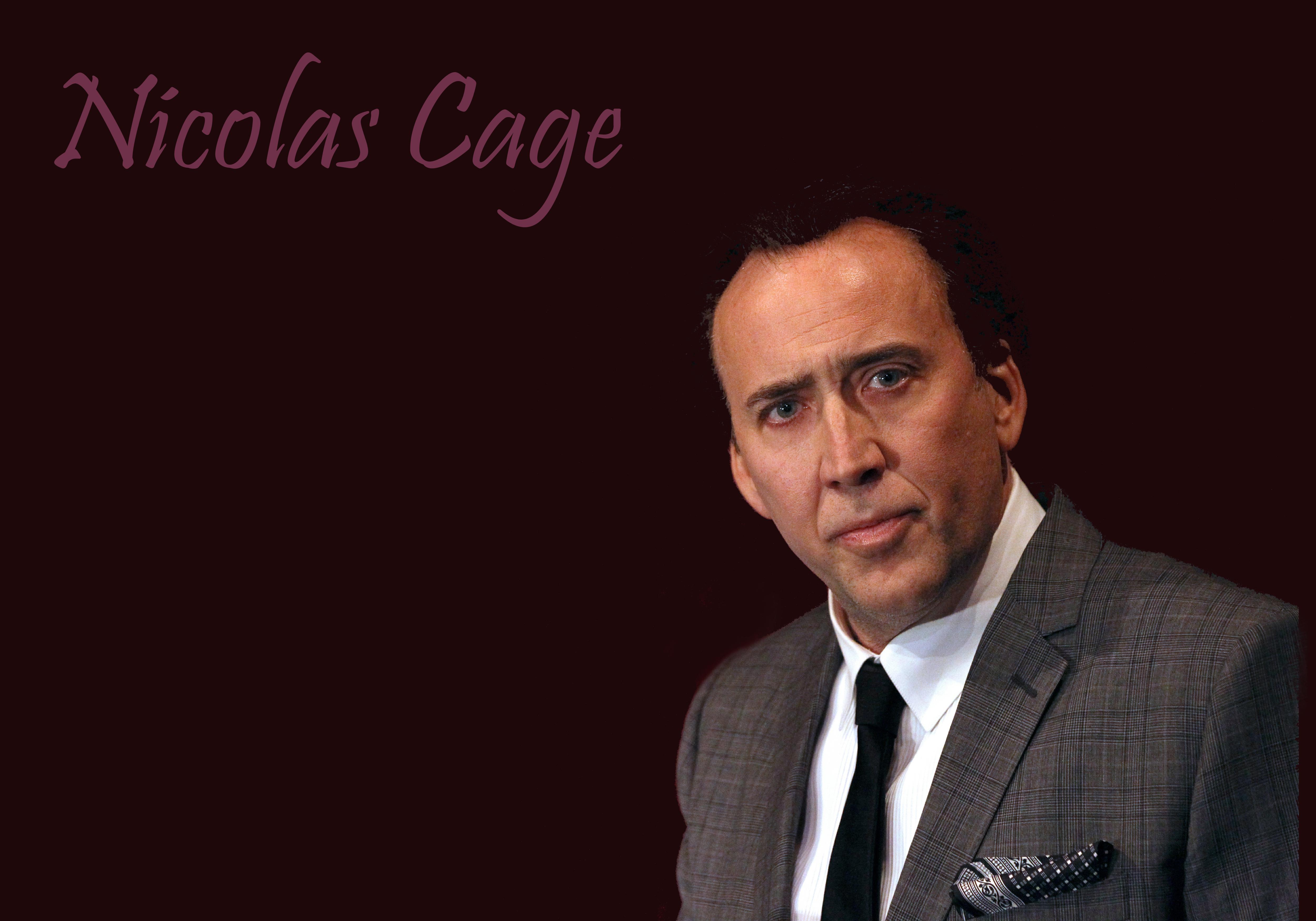 Nicolas Cage HD Wallpapers Sky HD Wallpaper 5000x3500