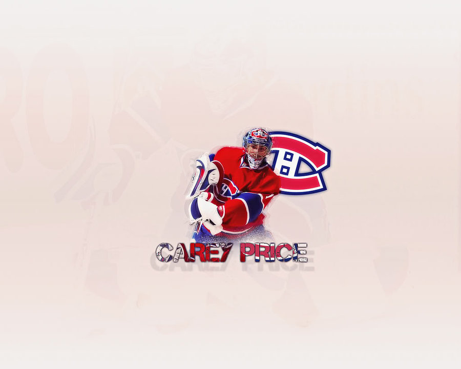 Carey Price Wallpapers Montreal Habs Montreal Hockey 30 HD 900x720