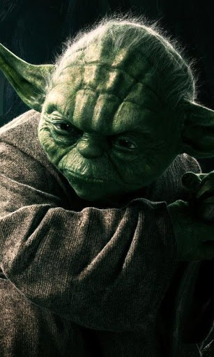 View bigger   Star Wars HD Live Wallpapers for Android screenshot 307x512