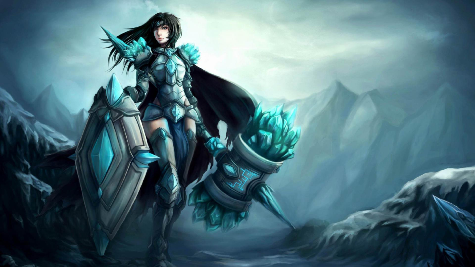 Best Video Game Wallpapers HD 1920x1080