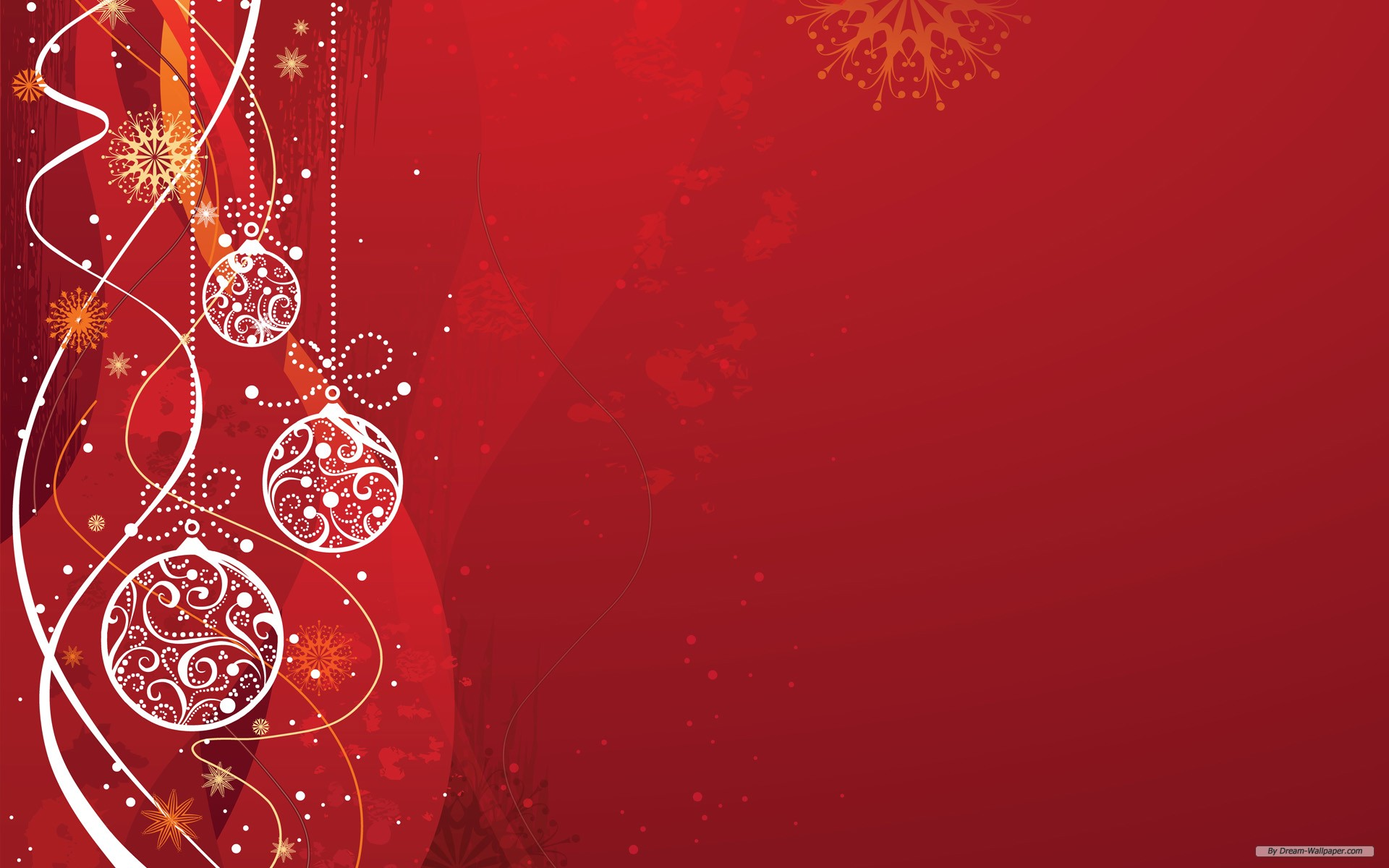 Christmas Theme Background Wallpapersafari