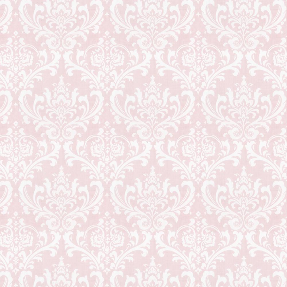 Pink Osborne Damask Fabric by the Yard Pink Fabric Carousel 1000x1000