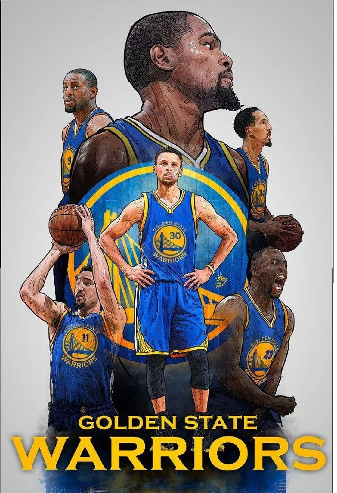 19+ DeMarcus Cousins Golden State Warriors Wallpapers - Wallpaper ... on WallpaperSafari