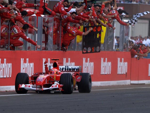 Schumacher Wallpaper 620x465