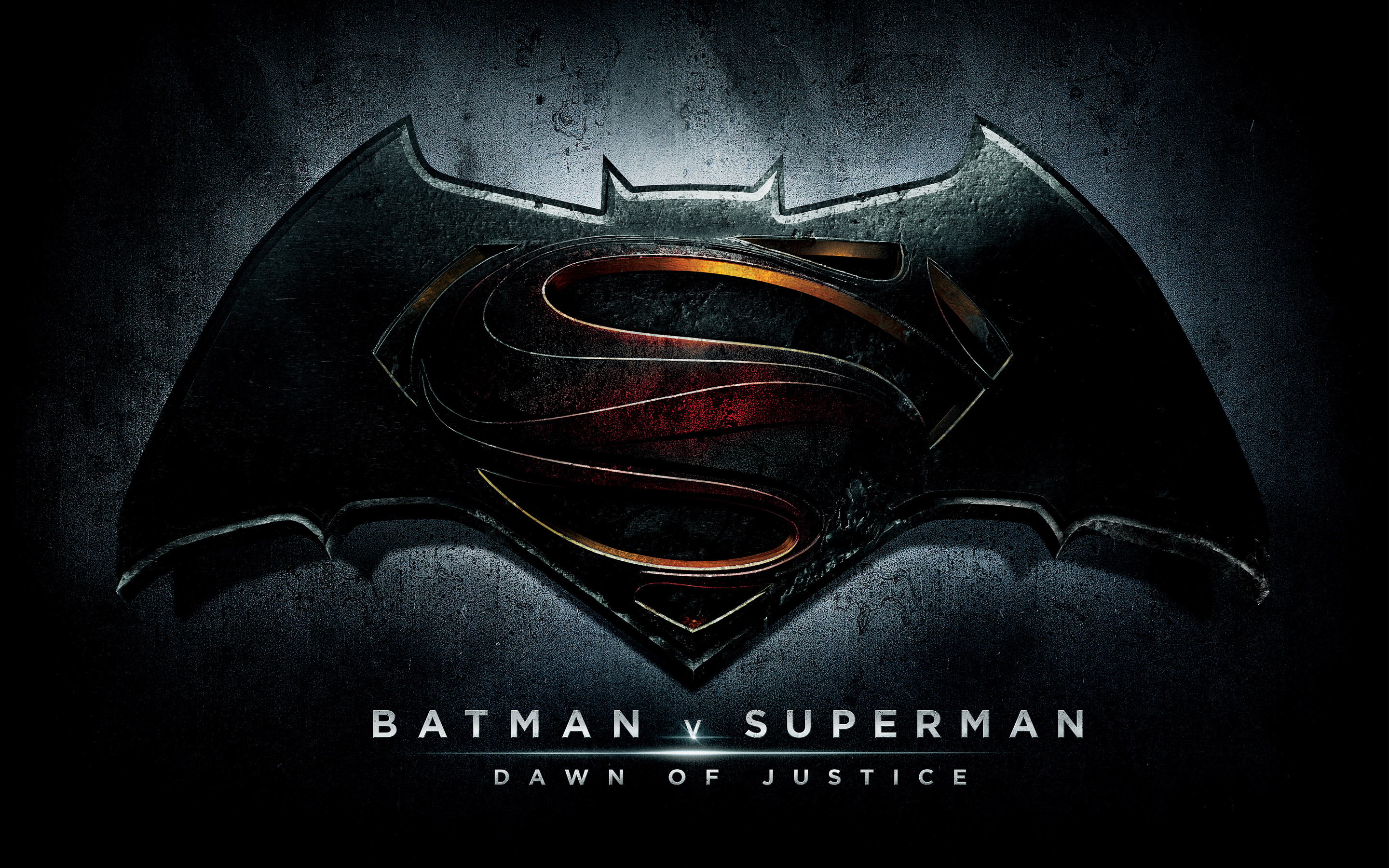 Batman v Superman Dawn of Justice Wallpapers HD Wallpapers 2880x1800