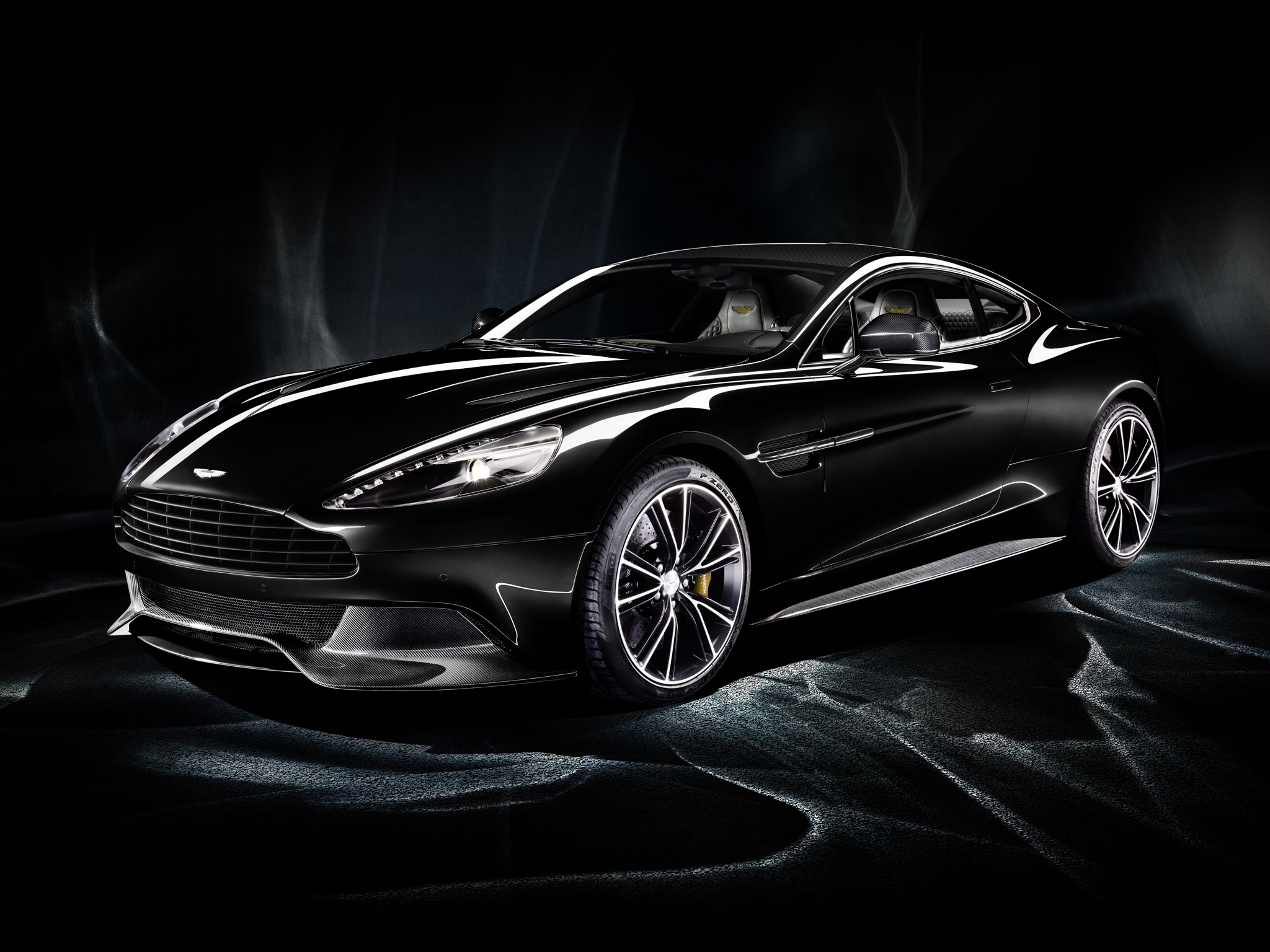 aston martin vanquish wallpaper gallery 2048x1536