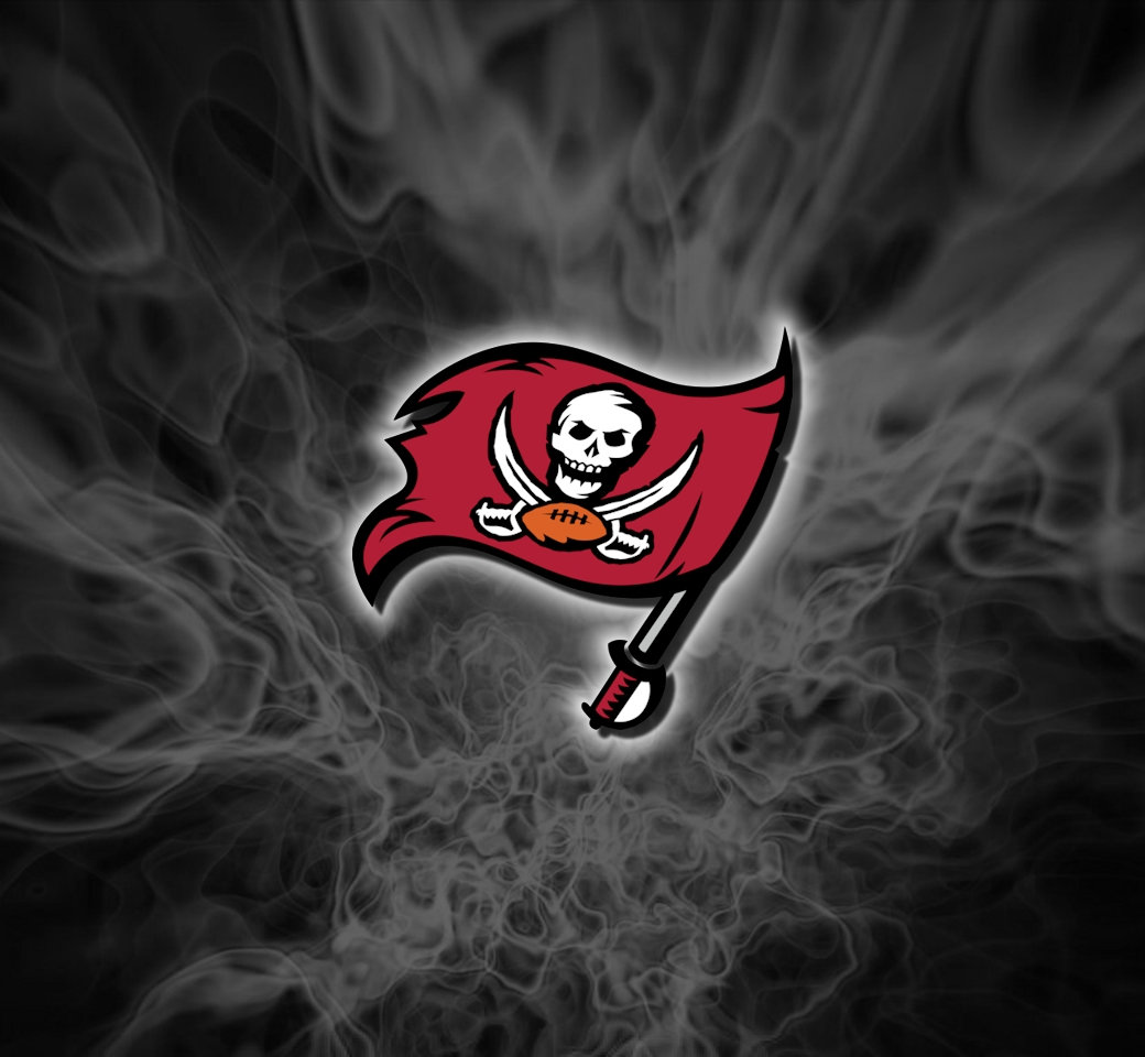Buccaneers Wallpaper Iphone Re Flames By 1040x960